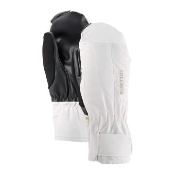 Burton 2018 Women's Profile Snow Undermitt - Stout White