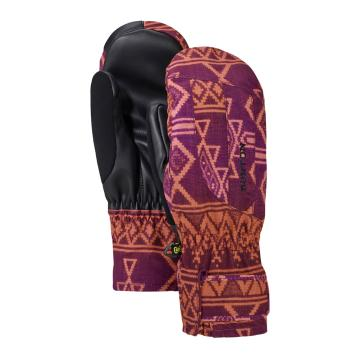 Burton Women's Profile Snow Undermitt - STARLING MOJAVE