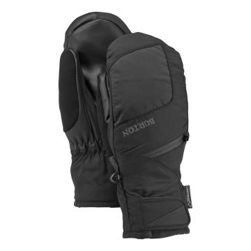 Burton   Women's Gore Under Mitt - True Black