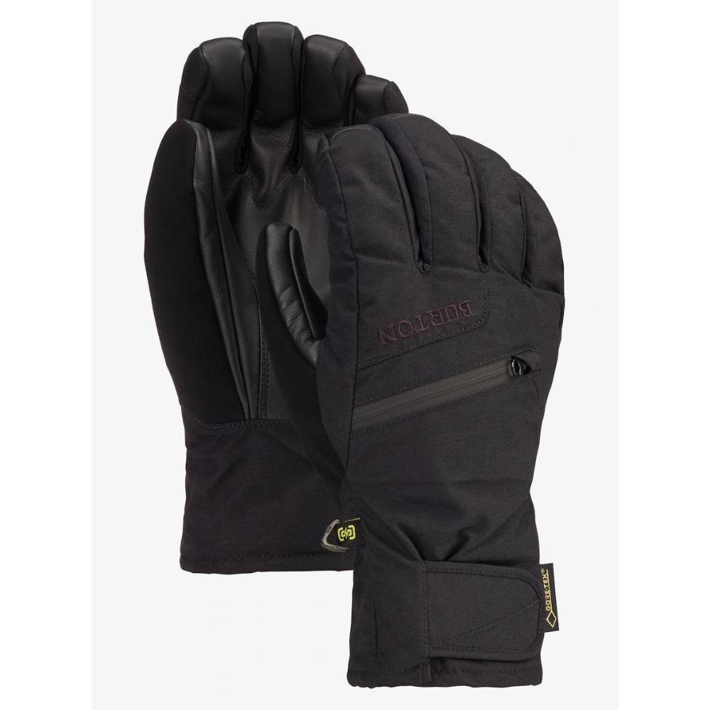 Men's GORE-TEX Under Gloves + Gore Warm Technology