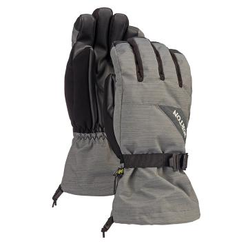 Burton Men's Prospect Gloves - Gray Heather