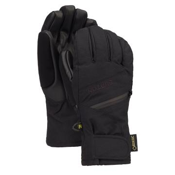 Burton Women's Under Glove+ Gore Warm Technology - True Black