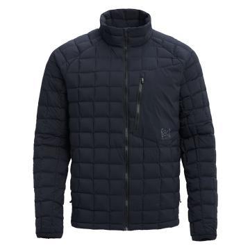 Burton 2019 Mens M AK BK Lite Insulator Jacket