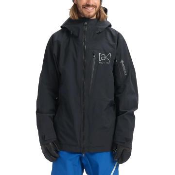 Burton Men's AK Gore Cylic Jacket - True Black