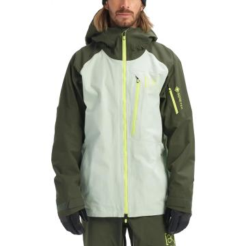 Burton Men's AK Cyclic Jacket - Forest Night