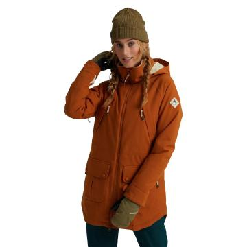 Burton 2021 Woman's Prowess Jacket - True Penny