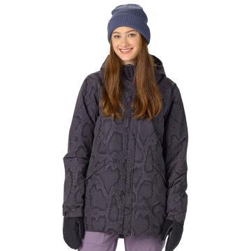Burton 2017 Women's Cadence 10K Snow Jacket
