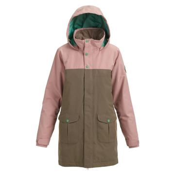 Burton 2019 Women's Gore-Tex Eyris Jacket