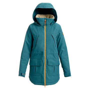 Burton   Women's Prowess 10K Snow Jacket