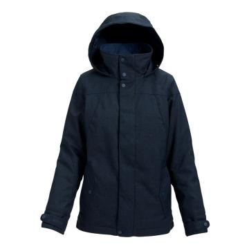 Burton Women's Jet Set 10K Snow Jacket - Mood Indigo
