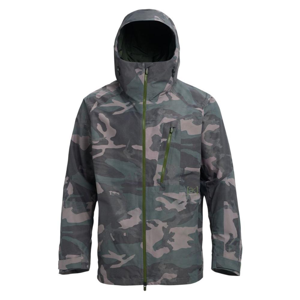 Mens AK Gore Cyclic Jacket