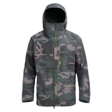 Burton   Mens AK Gore Cyclic Jacket