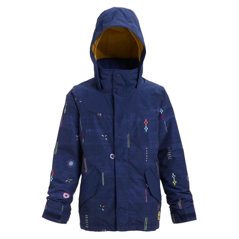2019 Girls Elodie 10k Snow Jacket
