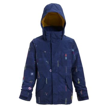 Burton Girls Elodie 10k Snow Jacket
