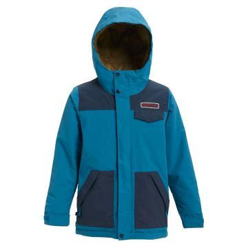 Burton 2019 Boys Dugout 10k Snow Jacket