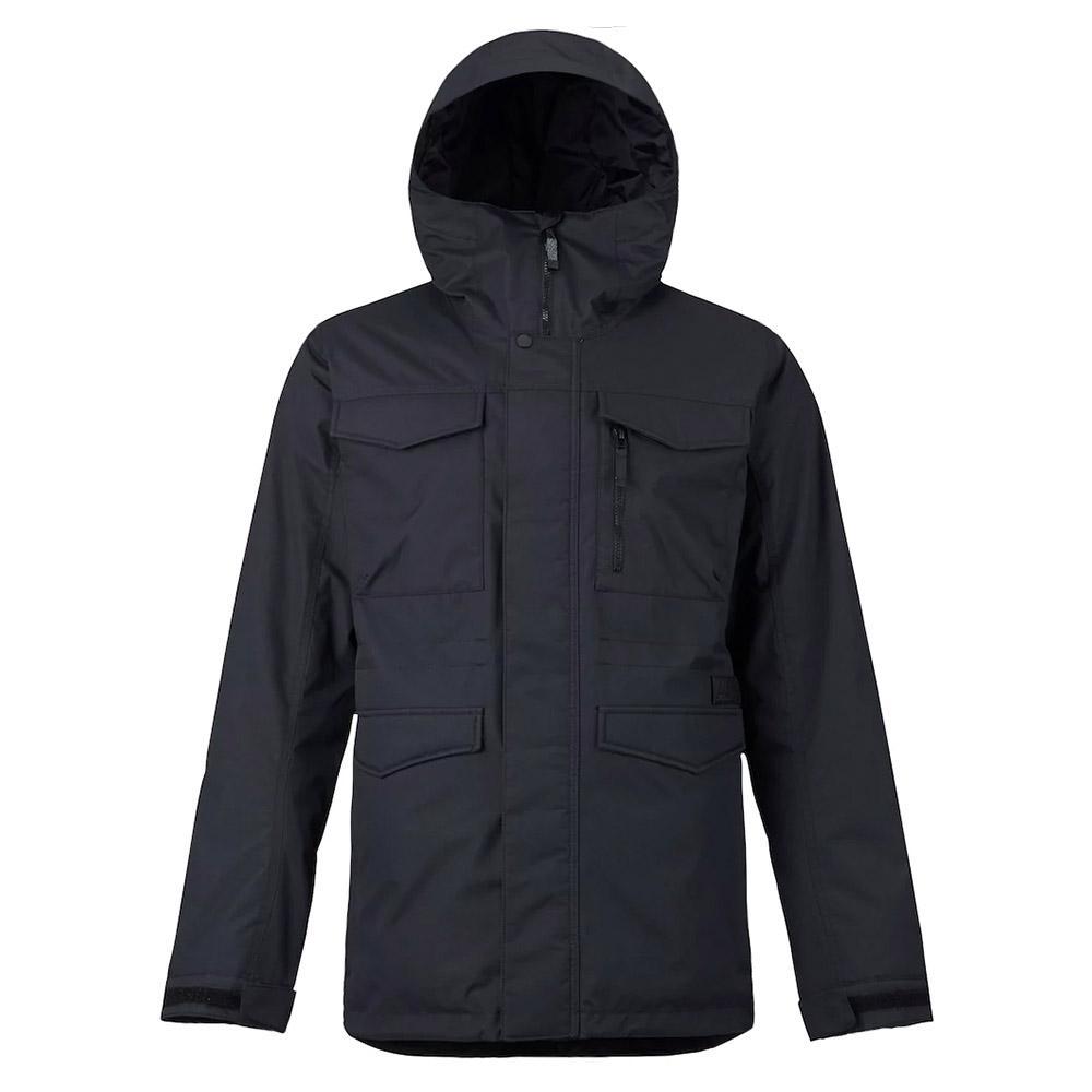 2018 Men's Covert 10K Insulated Snow Jacket