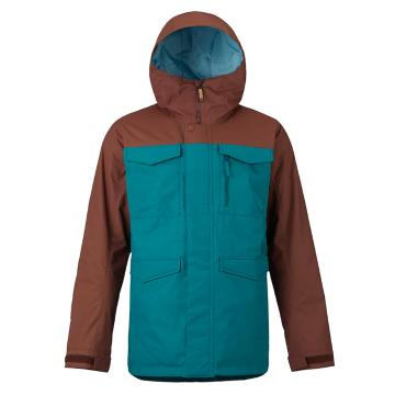 Burton Men's Covert 10K Insulated Snow Jacket