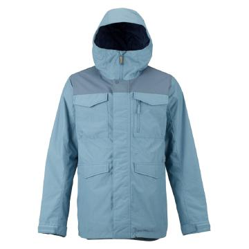 Burton Mens Convert Shell Jacket
