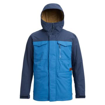 Burton 2019 Mens Covert Shell Jacket
