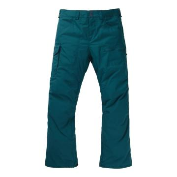 Burton 2020 Men's Covert Pants - Deep Teal