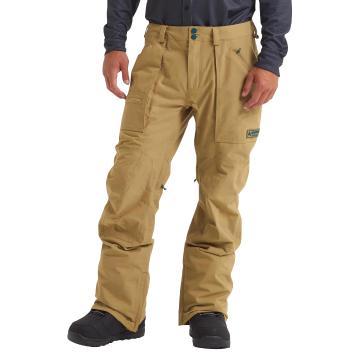 Burton Men's Southside Pants - Kelp