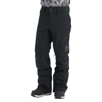 Burton Men's AK Gore Cyclic Pants - True Black