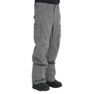 Burton Men's Covert Pants - Bog Heather