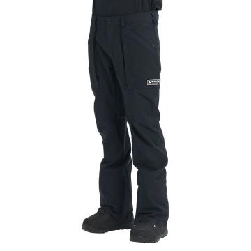 Burton Men's Southside Pants - True Black