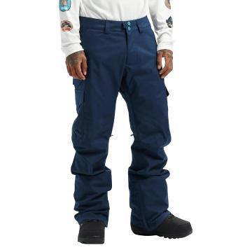 Burton Men's Cargo Pants Regular - Dress Blue
