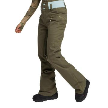 Burton 2021 Woman's Marcy High Rise Pant - Keef