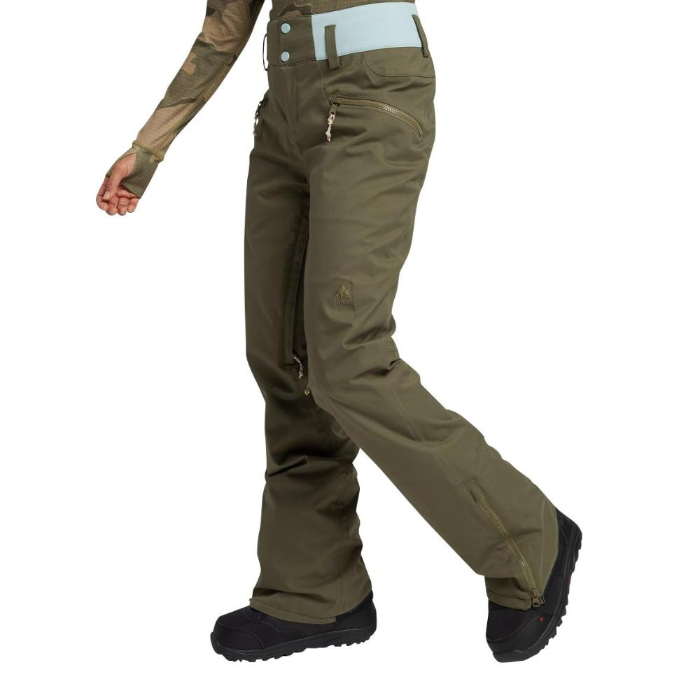 2021 Woman's Marcy High Rise Pant