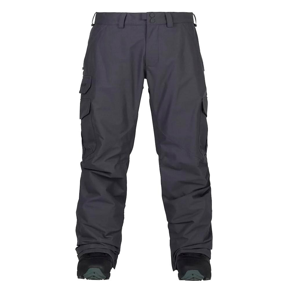 Mens Cargo Pants Mid