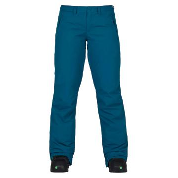 Burton 2018 Women's Society 10K Snow Pants - Jaded