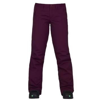Burton 2018 Women's Society 10K Snow Pants - Starling