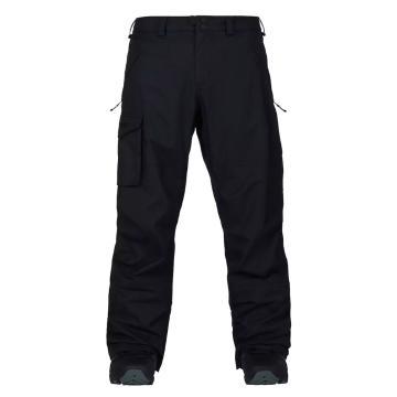 Burton Men's Covert 10k Snow Pants - True Black