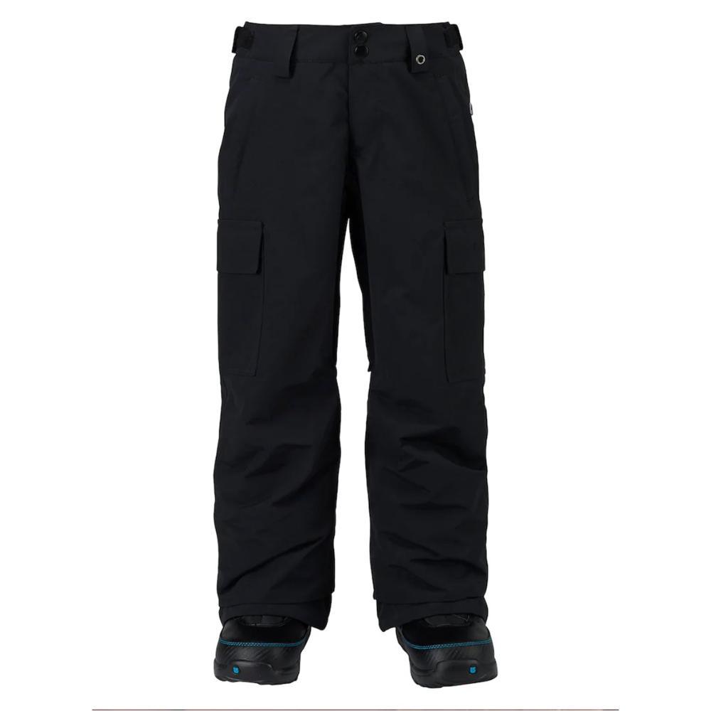 Boys Exile Cargo 10k Snow Pants