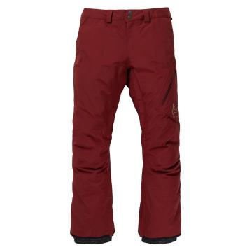 Burton Men's [ak] GORE-TEX Cyclic Pants - SPARRW/BITTER