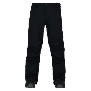 Burton Men's Wolfeboro Pants - True Black
