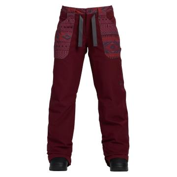 Burton Women's Veazie Pants - Port Royal Freya