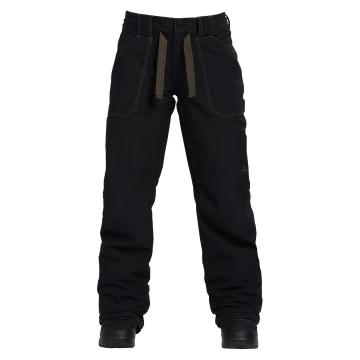 Burton Women's Veazie Pants - True Black