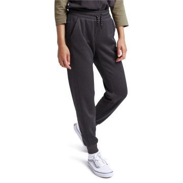 Burton Women's Oak Pants - True Black Heather