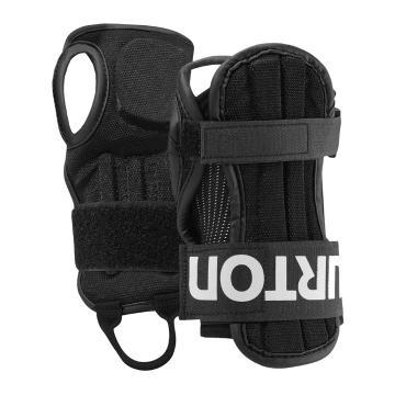 Burton Adult Wrist Guards - True Black