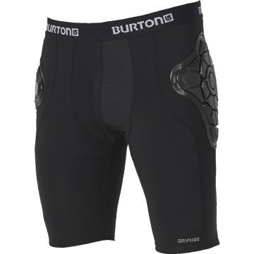 Burton Women's Total Impact Short - True Black