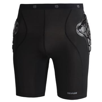 Burton Youth Total Impact Short - True Black