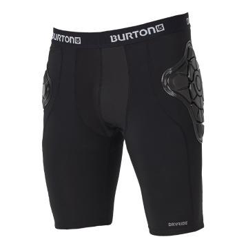 Burton 2017 Women's Total Impact Shorts - True Black