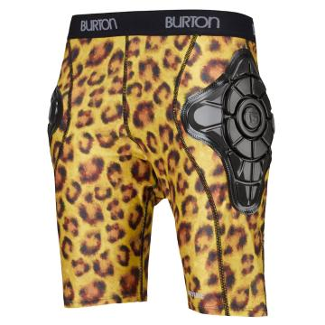 Burton Womens Total Impact Short