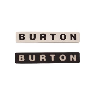 Burton 2021 Foam Mat - Bar Logo