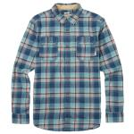 Burton 2016 Men's Brighton Long Sleeve Flannel Shirt