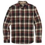Burton 2016 Men's Brighton Flannel Long Sleeve Button Up Shirt