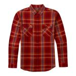 Burton 2018 Men's Brighton Flannel Long Sleeve Shirt